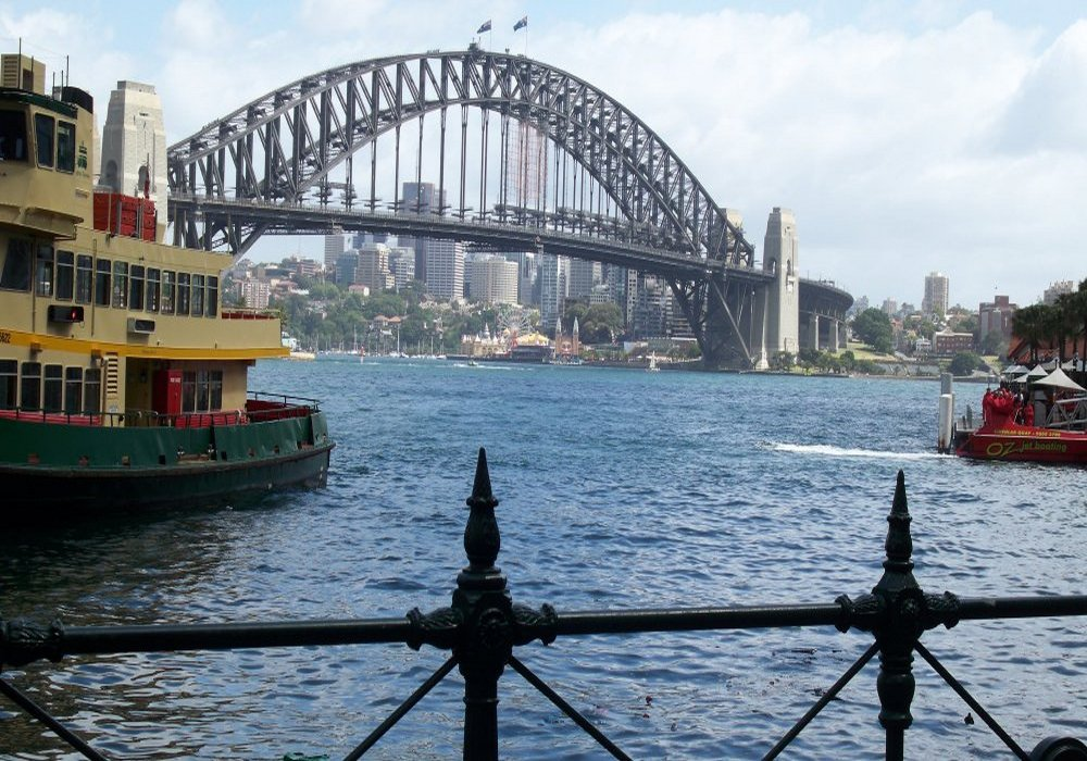 Sydney incontri online