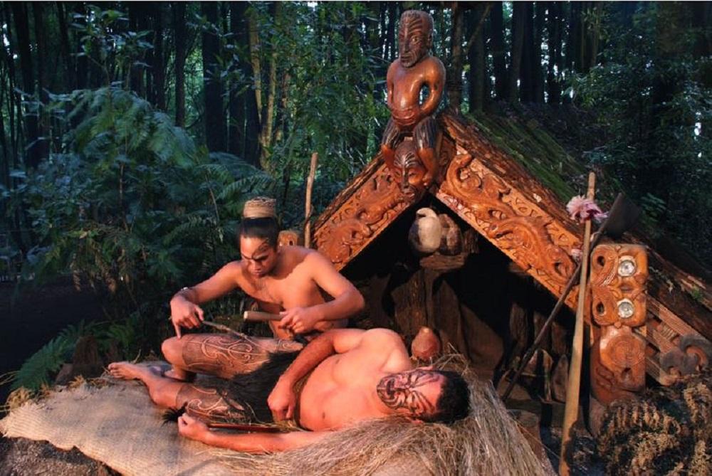maori-new-zealand-porn
